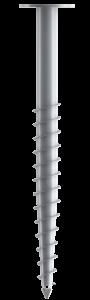 31041 - TDS FIRST BASE PRO Series - Ø76 x 1000mm
