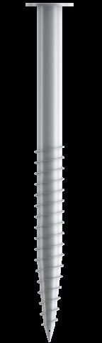 31050 - TDS FIRST BASE PRO Series - Ø114 x 1600mm